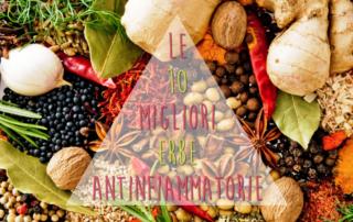 erbe antinfiammatorie